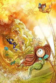 Color_fairies