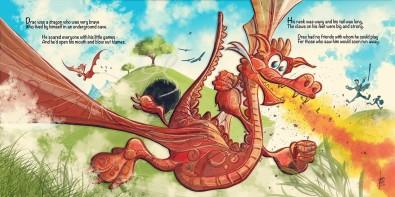 Drac_Dragon