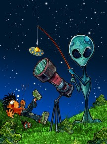 Faking_UFOS