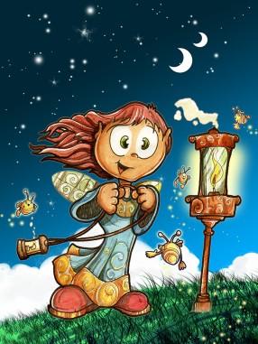 Flame_Keeper_Elfs_Childrens_Books