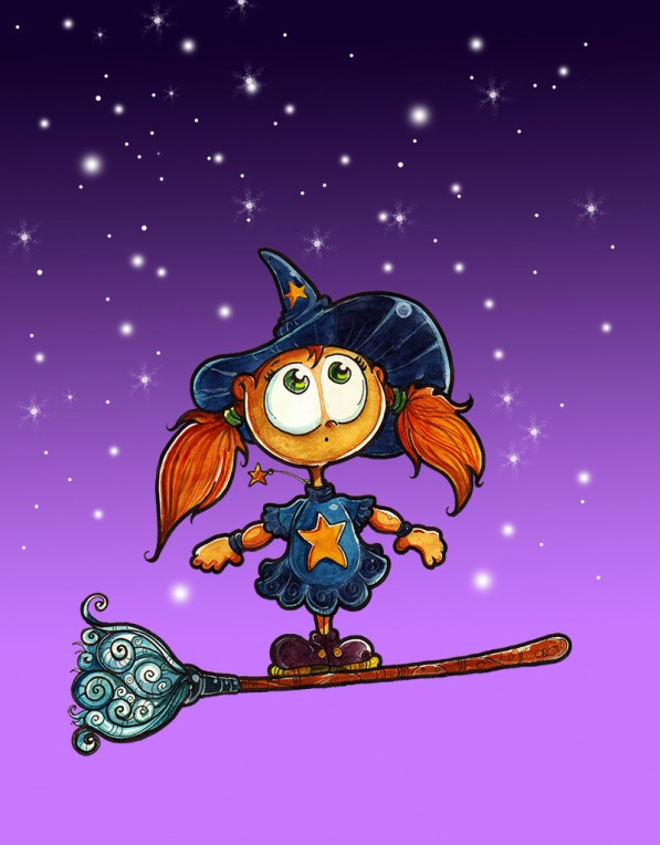 Little_Witch_Childrens_Book_Artist