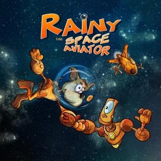 RAINY and JAMVER - obrigado