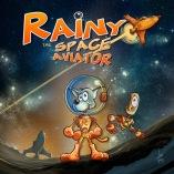 RAINY SPA - SHIP COVER 01B with robot