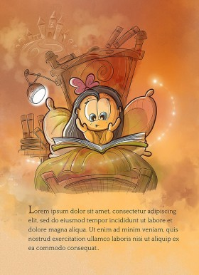 Reading_Time_Childrens_Book_Artist