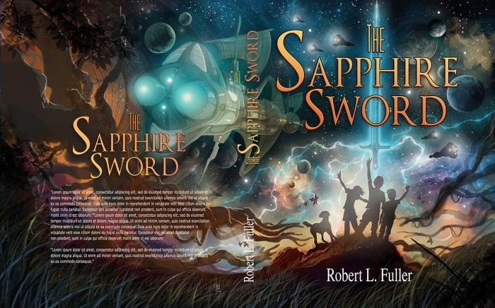 COVER SAPPHIRE - V 5.1
