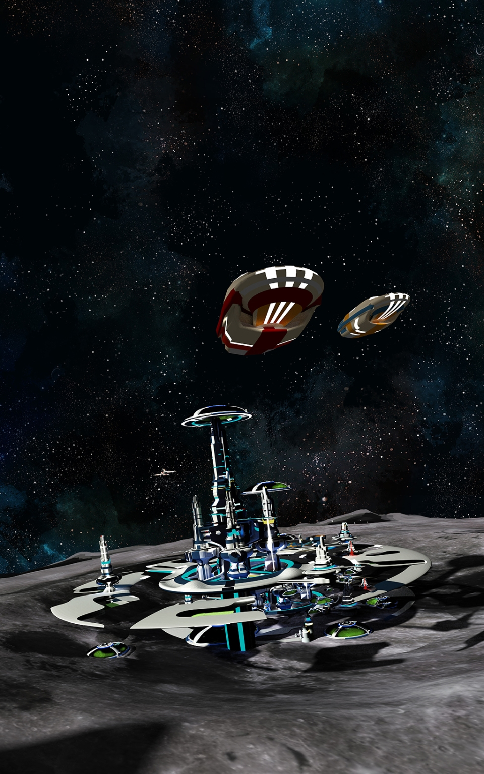 LIGHT-YEARS CONCEPTART - MOON 01B