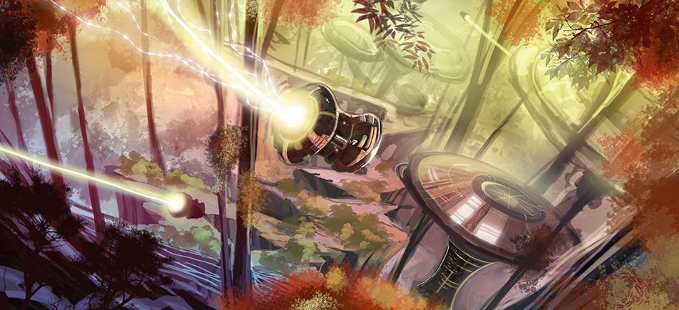 tech forest 10