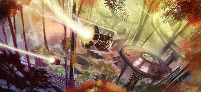 tech forest 11