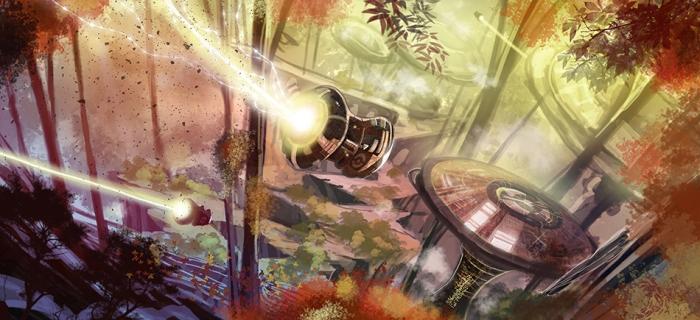 tech forest 12