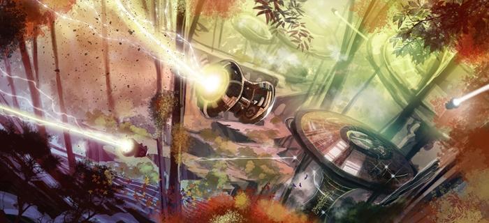 tech forest 13