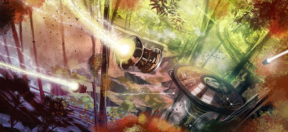 tech forest 14