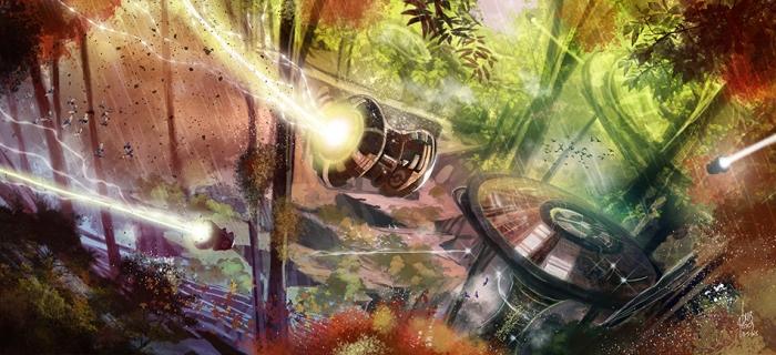 tech forest 15