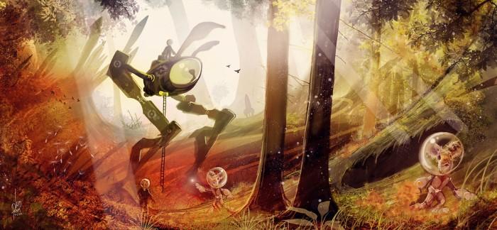 BunnyForest_site