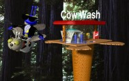 Digital_art_3d_studio_cow-wash_fairytale_art_illustration