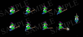 video_game_design_robin_sprites