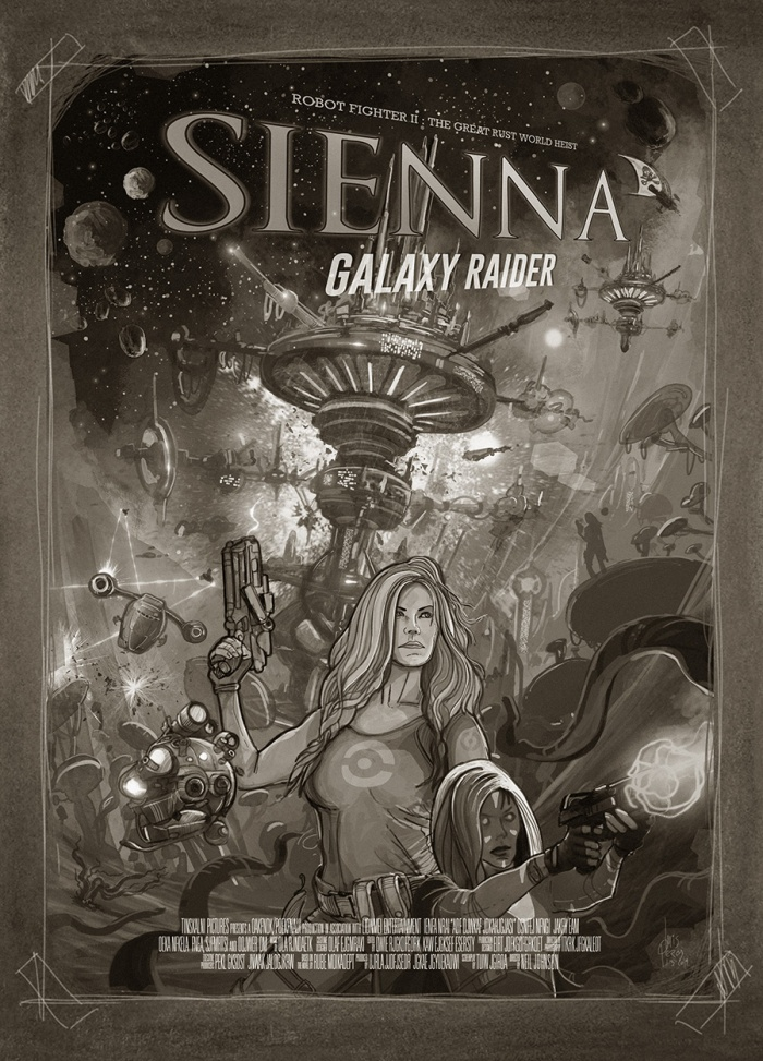 SIENNA 1B-SEPIA-1250X