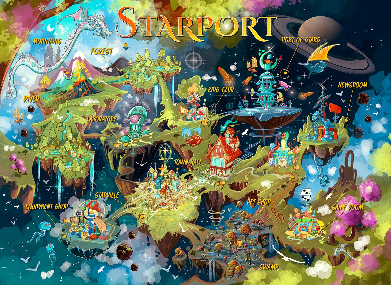 MySTARPORT- FINAL - 1500X Sample